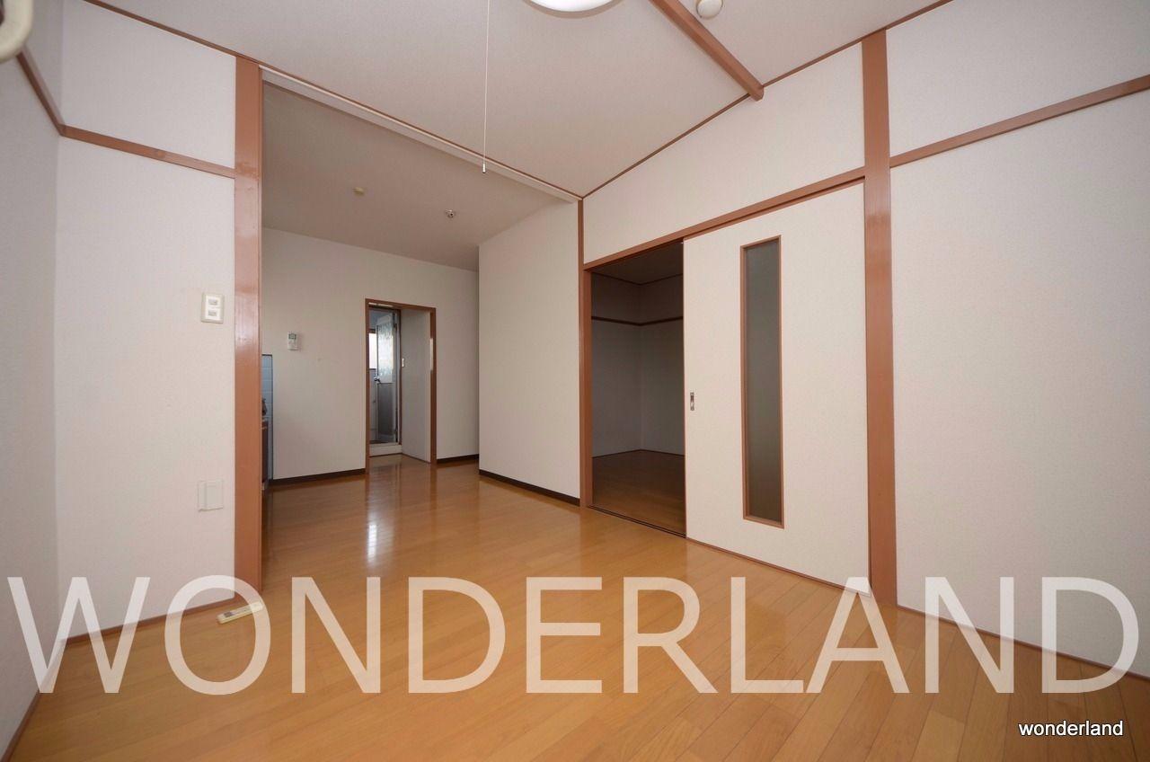 塩草2丁目の1LDK、6万以下の賃貸マンション!1室のみの募集です!! 表紙