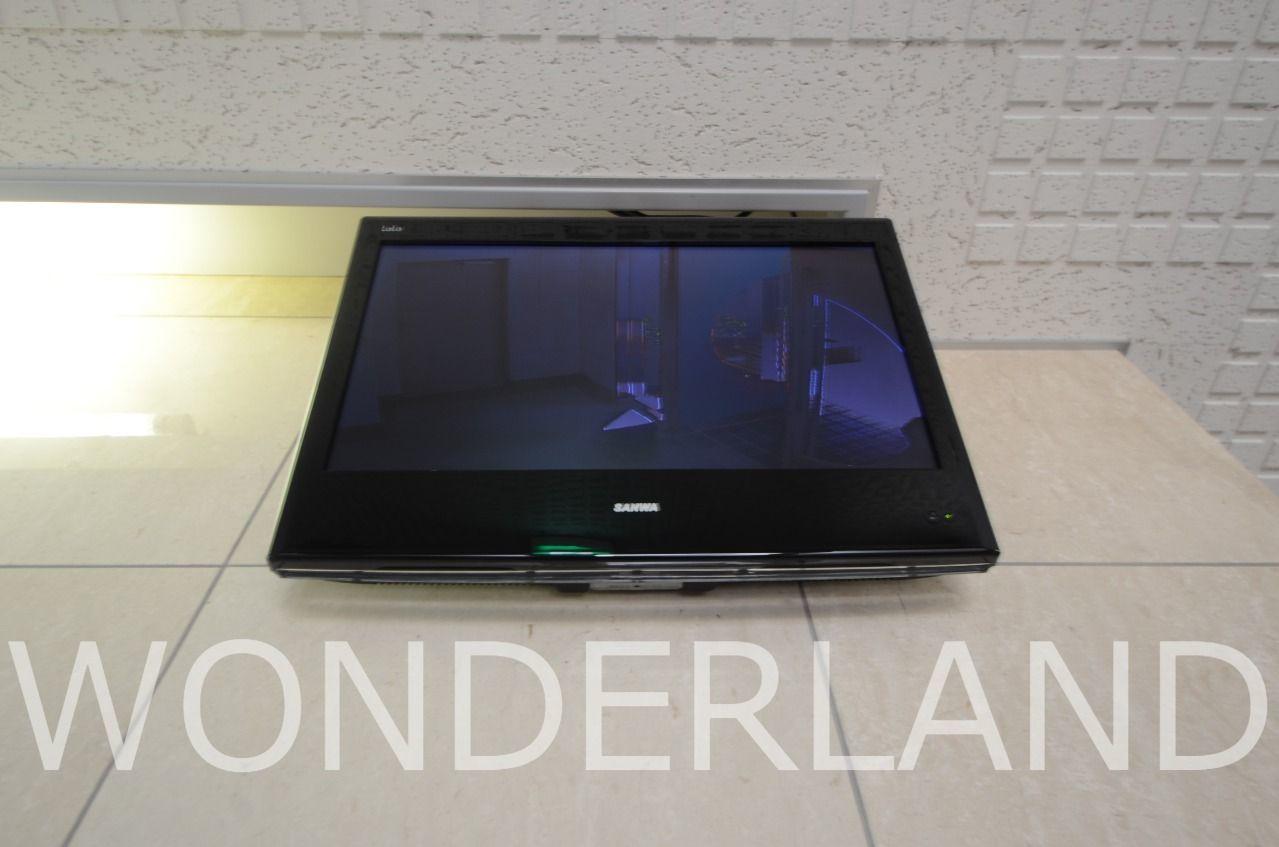 エントランスにはEV内などを見れる防犯カメラの映像テレビ
