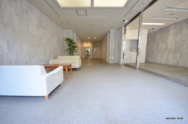 大阪市浪速区(なんば・大国町)のワンダーランドの不動産売買情報