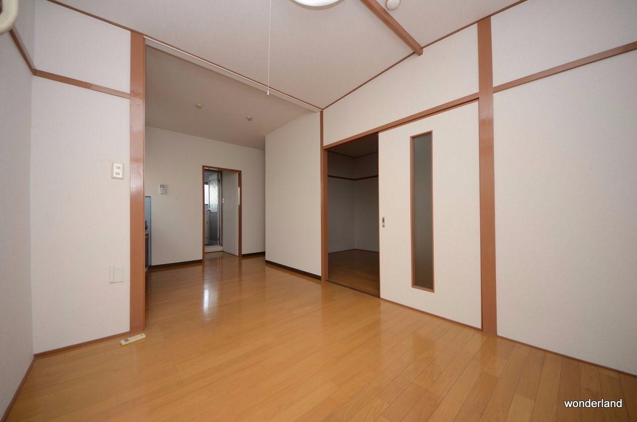 ニュー神田マンション!ミナミまで徒歩圏内の1LDK賃貸マンション!!